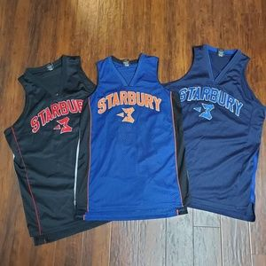 Stephon Marbury (Starbury) Jerseys